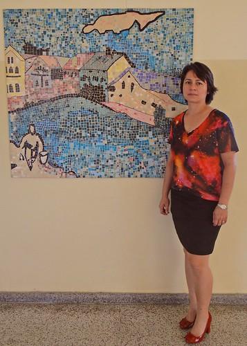 Mosaico-IFES/Colatina-ES