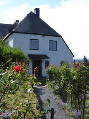 Das Konrad-Adenauer-Haus