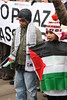 "Sheffield Gaza protest 10.1.09 • <a style=""font-size:0.8em;"" href=""http://www.flickr.com/photos/73632013@N00/3191623401/"" target=""_blank"">View on Flickr</a>"