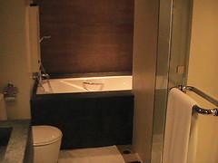 tohsang khong jiam resort bath