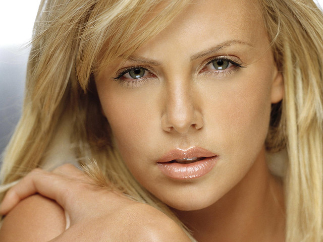 charlize theron by info.frankjgonzales