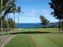 Kapalua Bay Course (Linda & Scott) Tags: hawaii maui kapalua baycourse