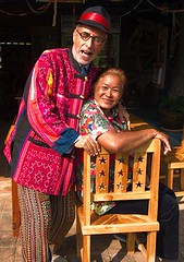 Paolo & Pinthong