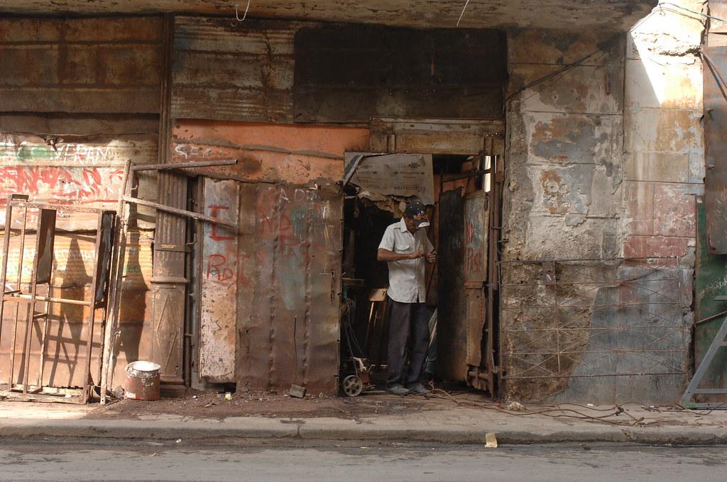Cuba: fotos del acontecer diario - Página 6 3223415897_1e6d3417b0_b