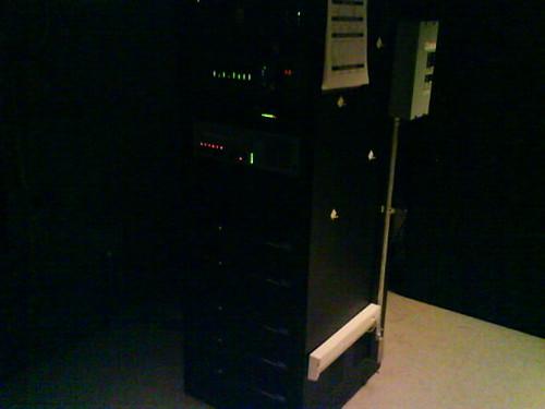 Sound Rack