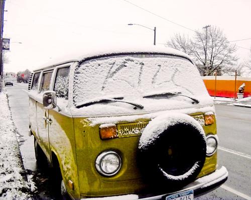 Kill Bus