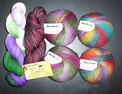 Loopy Ewe order Jan 09