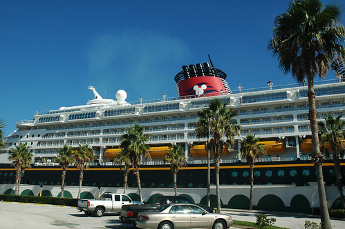 Disney Cruise - Terminal 05