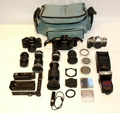 Does Travel Insurance Cover Photo Equipment