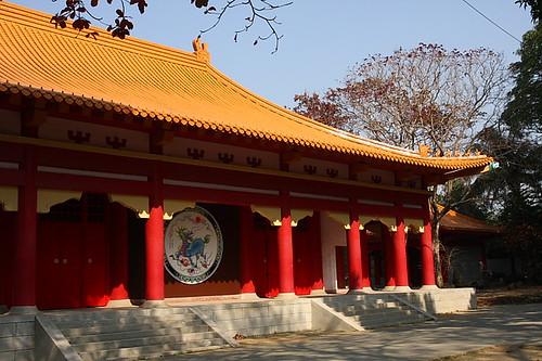 嘉義公園孔廟08