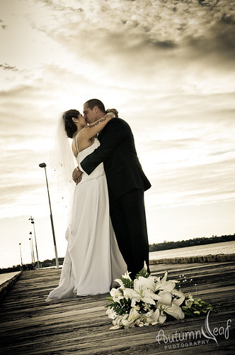Sevan and Lorne - Kisses on a Jetty