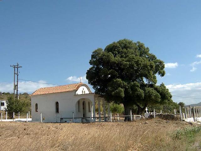 Στερεά Ελλάδα - Εύβοια - Δήμος Αυλώνος Αγ. Παρασκευή, Αυλωνάρι