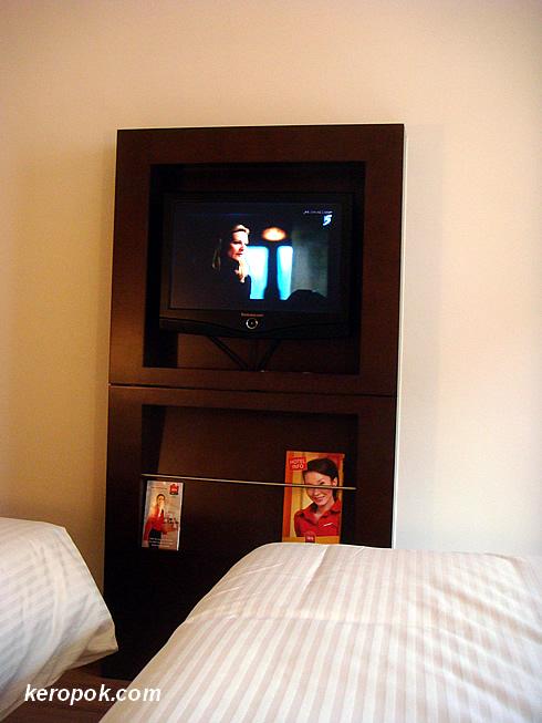Hotel Ibis Com