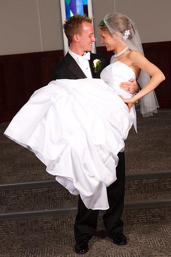 Maggie & David Wedding-12