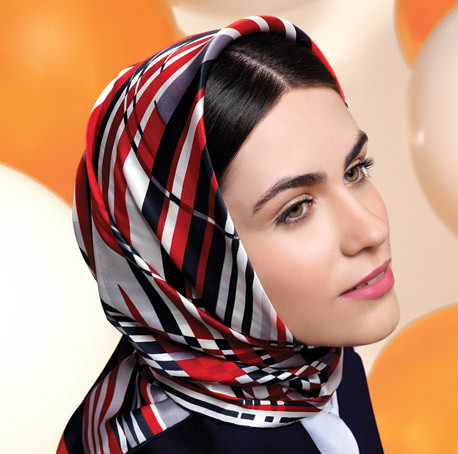 scarf gagged images femalecelebrity