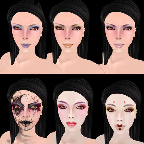 Illuminati Skins