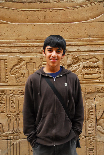 LND_3455 Temple of Horus