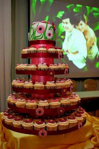 Wedding Jerry & Pei Wern