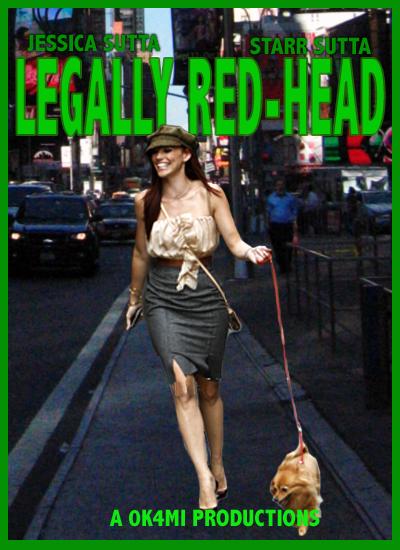 jessica sutta pcd. Jessica Sutta- Legally
