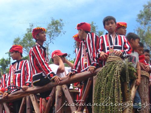 Kaamulan Festival Photos 11