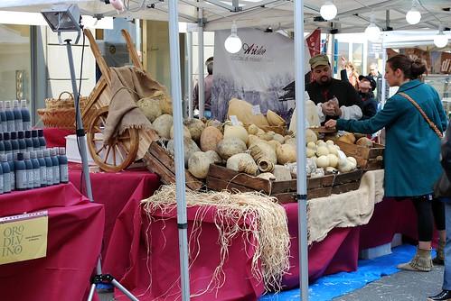 Mercados italianos