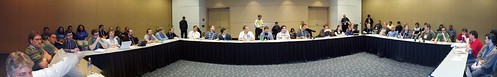 Panorama - Roundtable Day 1