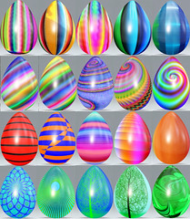 Happy Easter for every body.    Frhliche Ostern fr alle. Joyeuses Pques pour tout le monde (Marco Braun) Tags: easter happy eggs colored colourful ostern farbig bunt ei eg eier pques joyeuses frhliche multichrome couleures colourartaward artlegacy happyeasterforeverybody frhlicheosternfralle joyeusespquespourtoutlemonde