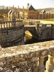 vaux-le-vicomte (djtambour) Tags: chateau iledefrance lenotre fouquet vauxlevicomte mansart parisregion