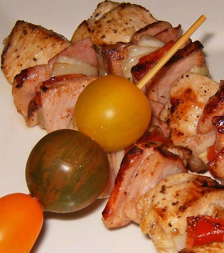 Copia de Pintxos pollo-plato