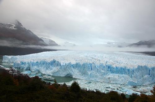 perito moreno glacier - 1