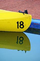 Canoe 18