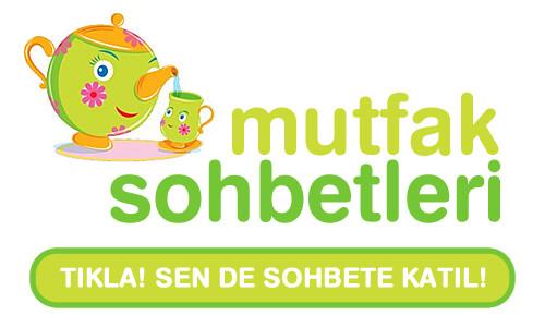 Mutfak Sohbetleri Logosu