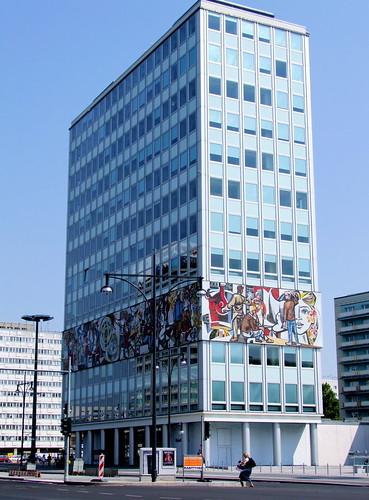 Haus des Lehrers Berlin