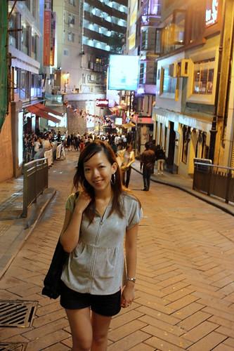 HK MACAU 2009 822