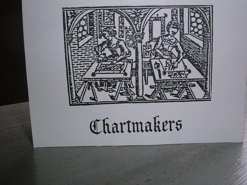 field aray : chartmaker again