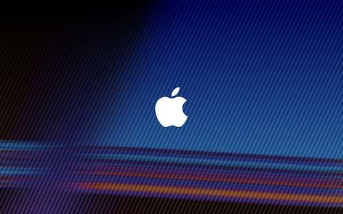 Apple Wallpaper by davidgsteadman, on Flickr