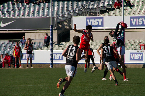 Frankston vs Carlton-025
