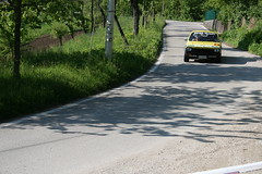 5 Rally Storico Campagnolo - 1 Campagnolo Historic Regolarit (AT Rally & K.) Tags: auto gare rally historic 1 storico gara campagnolo sportive veicoli 5 regolarit