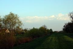 The spring in Hungary (aniko.uk) Tags: sky landscape countryside spring hungary tavasz willage falu magyaroroszág