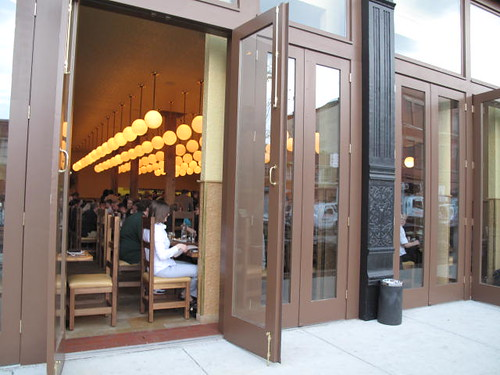 The Publican - Chicago