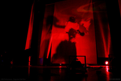 Cogwheel2T Actuación011