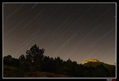 Ecuador celeste (Carlos J. Teruel) Tags: longexposure espaa nikon nightshot paisaje murcia nocturna nocturnas 2009 d300 18200vr xaviersam