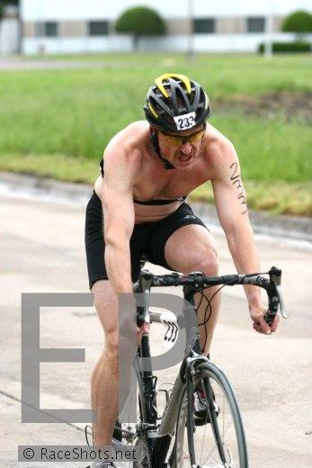 McKinney Triathlon