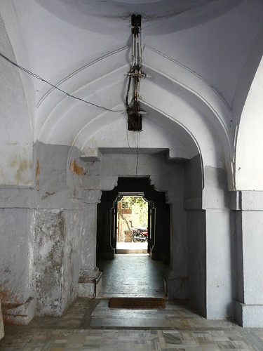 Nizamuddin Masjid