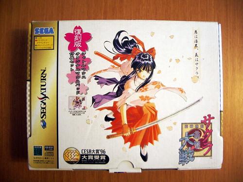 Sakura Wars LE
