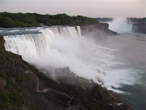 American Falls, 4