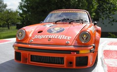 Porsche 934 Kamera 096 (Jaeger-Meister) Tags: auto max car racecar model racing porsche moritz modell jaegermeister jgermeister modelcar jagermeister 118 diecast nrburgring miniatur nurburgring modellauto motiv 934 exoto masstab