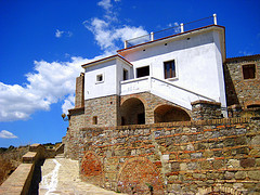 Aliano_Casa di Carlo Levi