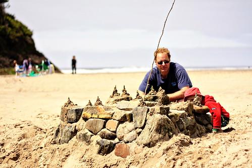 neskowin beach 365ed