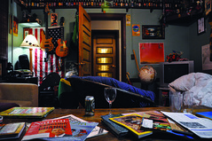 The Black Hole (cementley) Tags: house home wall desk fraternity delta frat decor kappa epsilon cornelluniversity dke deltakappaepsilon fraternitydeskwalldecorhomehousedkedeltakappaepsilon